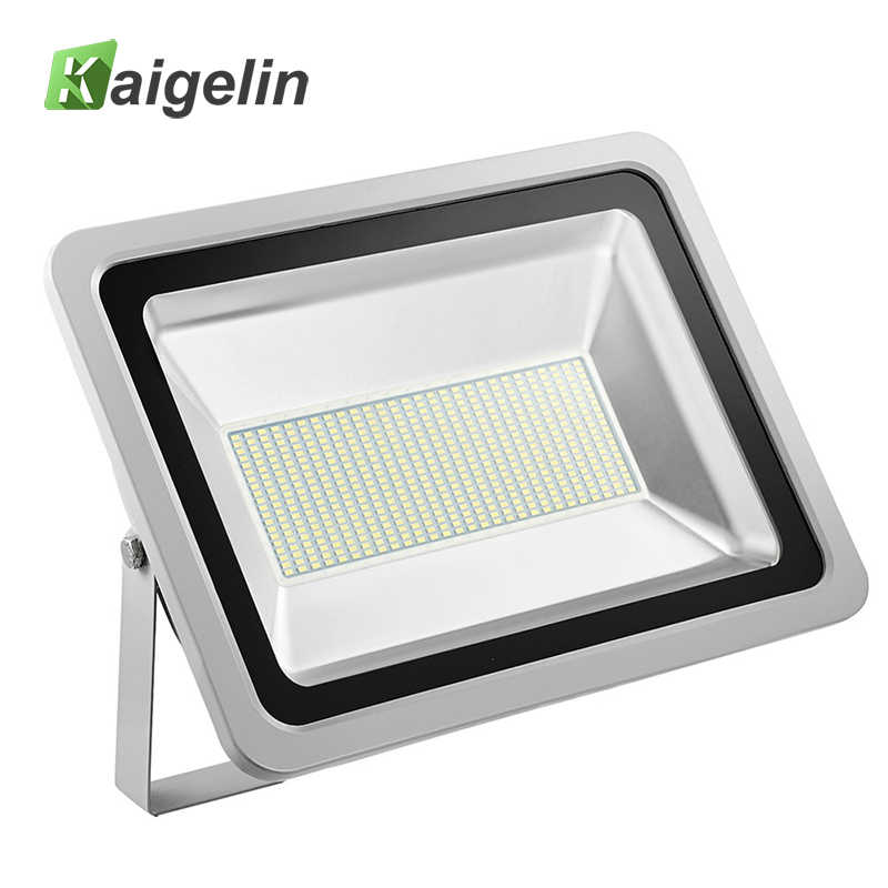 300W LED Flood Light AC 220V-240V 33000LM Reflector LED Floodlight 560 LED SMD5730 IP65 Waterproof Led Lamp For Outdoor Lighting