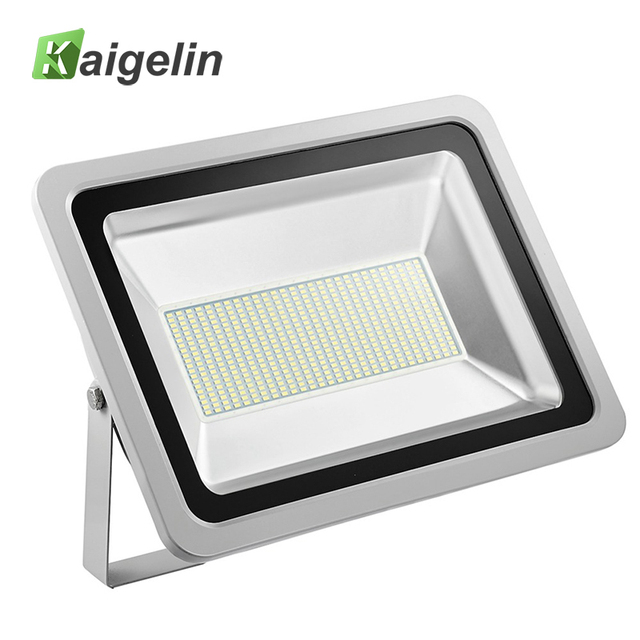 300w Led Flood Light Ac 220v 240v 33000lm Reflector Floodlight 560 Smd5730 Ip65 Waterproof Lamp For Outdoor Lighting