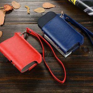 Image 2 - 2 في 1 واقية غطاء للكم حامل حمل صندوق تخزين الحبل المحمولة ل 2.4 زائد الإلكترونية Cigaret hyq