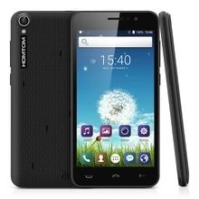 Original Homtom HT16 Android 6.0 3G Smartphone Hinzufügen Gratis Geschenke 5,0 zoll MTK6580 Quad Core 1 GB + 8 GB 1280*720 HD Bildschirm Handy