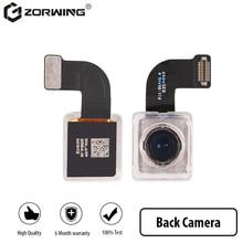 1pcs New Original Back Rear Camera for iPhone 7 7G 4.7 inch Big Camera Module Flex Cable Ribbon Replacement Repair Part цена