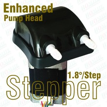 250 мл/мин., 24Vdc 1.8 / шаг активизации перистальтического насоса с повышенной сменной головки насоса и FDA PharMed BPT пери — трубка