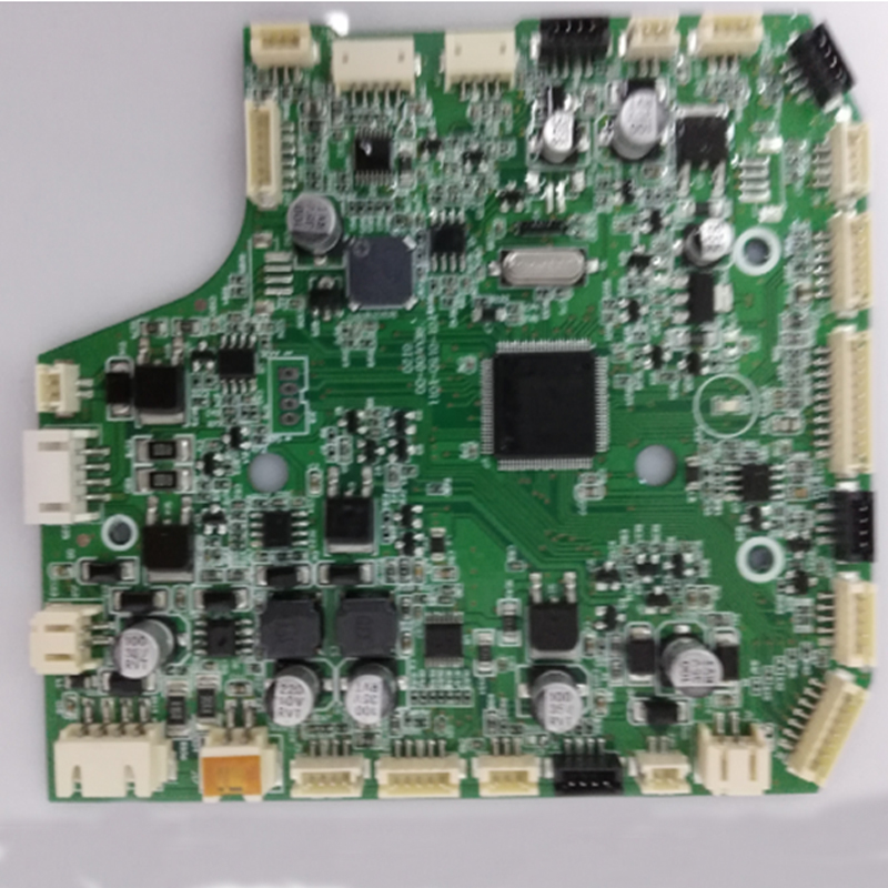 Original ILIFE A6 Motherboard 1 Pc Robot Vacuum Cleaner Motherboard Vacuum Cleaner Parts