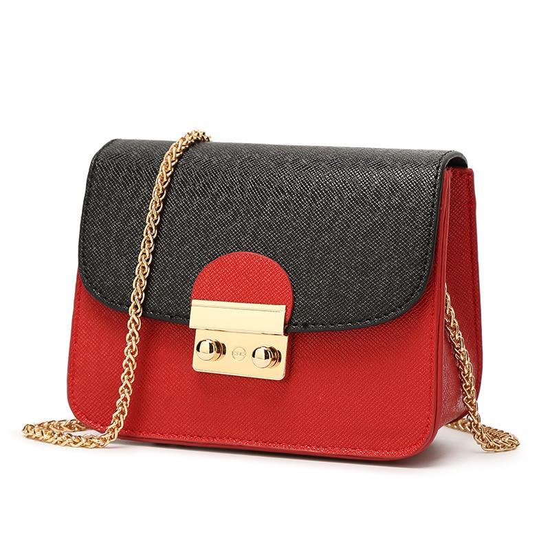 10 Colors Luxury Handbags Women Bags Designer Women Messenger Bags Women Shoulder Bag Female Bag bolsa feminina de marca famosa