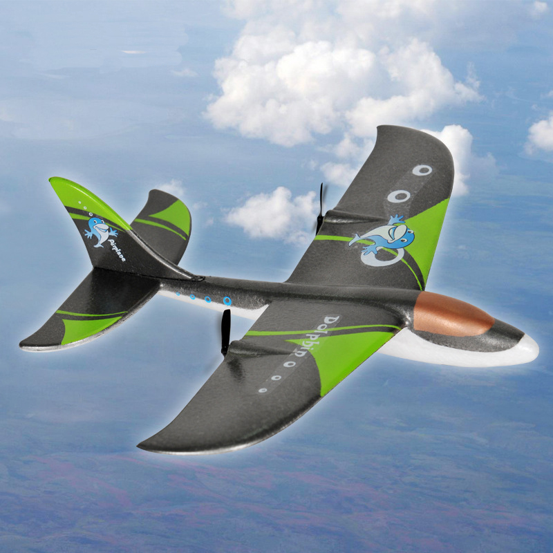 super remote control toy with G Sensor rc airplane EPP ...