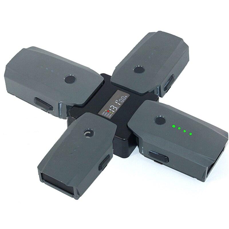 Charging Hub drone charger for DJI font b Mavic b font font b Pro b font