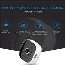 Мини-камера 1080p DV DVR IP Cam мини видеокамера рекордер инфракрасного ночного видения маленькая камера сильная Магнитная переноска смарт
