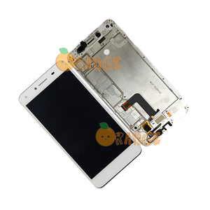"Image 4 - Nieuwe Vervanging Lcd scherm + Touch Screen + Frame Voor Huawei Y6 Ii Compact Honor 5A LYO L01 LYO L21 + 5 ""Sensor Vergadering"