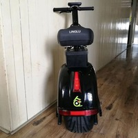 Hot Sale 60V Battery Capacity Electric Scooter China One/Single Wheel Scooter for Kids and Adult