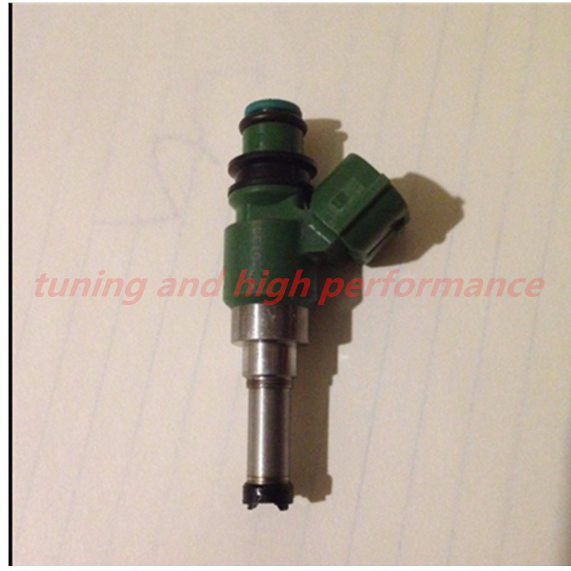 Genuine ATV GRIZZLY motorcycle fuel injector for YAMAHA YFZ450R GRIZZLY 550 700 YFZ 450 R 3B4-13761-00-00 injector assy
