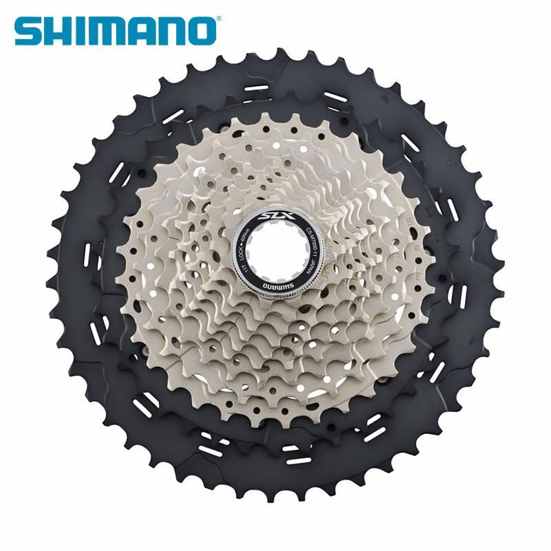 цена на SHIMANO SLX M7000 SERIES Bike Cassette Freewheel 11-speed 11-40t 11-42t 11-46t Bicycle Part 72 Sounds