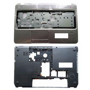Image 1 - חדש תחתון בסיס Case כיסוי & Palmrest עליון מקרה כיסוי עבור HP Envy ביתן M6 M6 1000 707886 001 AP0U9000100