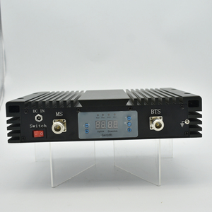 Image 2 - Lintratek CDMA 850Mhz Repeater 2G 3G Booster 90dB 33dBm 2W Amplifier 850Mhz Signal Repeater With CDMA Band 5 AGC MGC High Gain