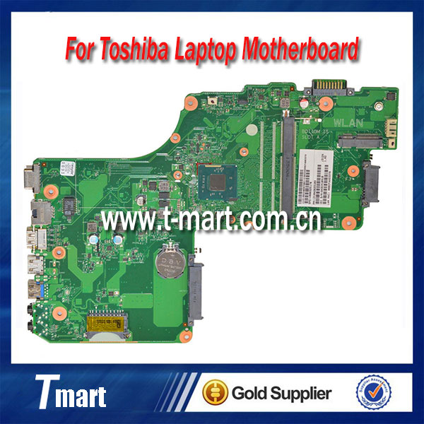 laptop motherboard for toshiba C50-A V000325170 DB10MB-6050A2623101-MB-A02 system mainboard fully tested ноутбук toshiba satellit c50 a l6k в минске