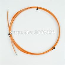MÁS De Fibra Óptica Cable de Audio Del Coche Con Perno de Plástico Para Audi BMW Benz ect. 100 cm