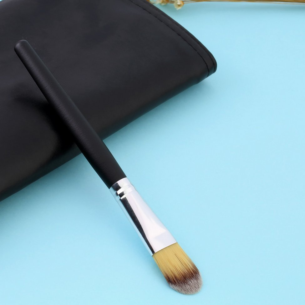 make up brushes professional brand makeup brushes high quality brush set with black bag beauty essential brushes