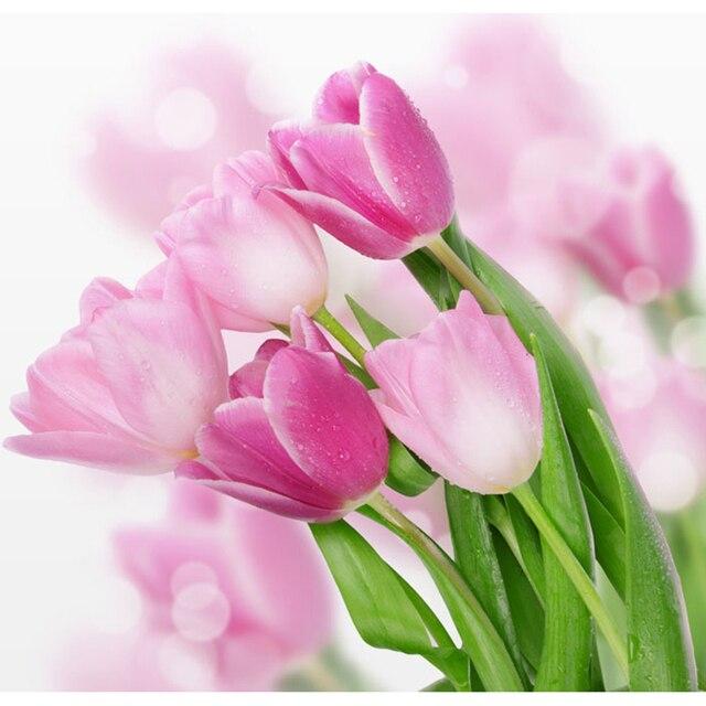 Download 58 Gambar Bunga Tulip Dari Kulit Jagung HD Terbaik