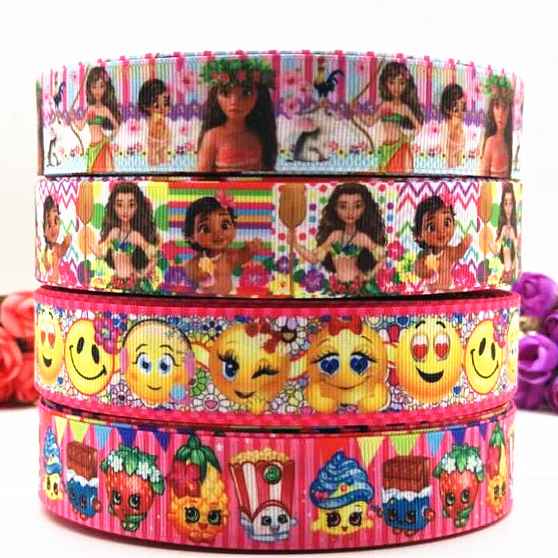 3c8c026f7073 25mm-New-multi-style-cartoon-ribbon-DIY-handmade-material-clothing-accessories-gift-wrap-10-yards-belt.jpg