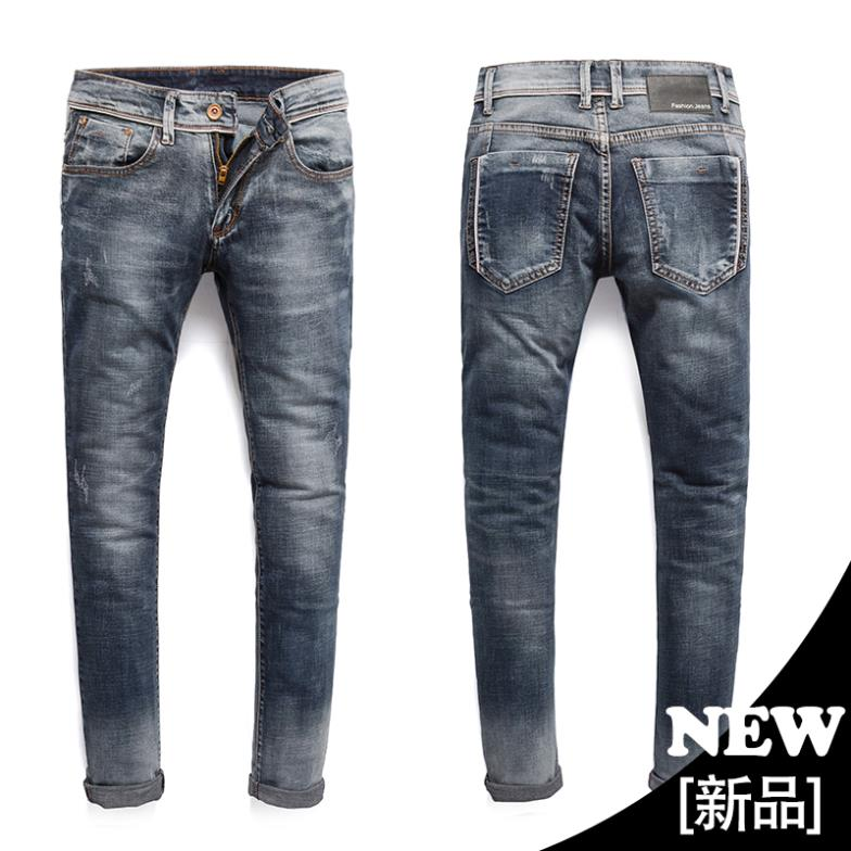 White Jeans for Man Promotion-Shop for Promotional White Jeans for ...