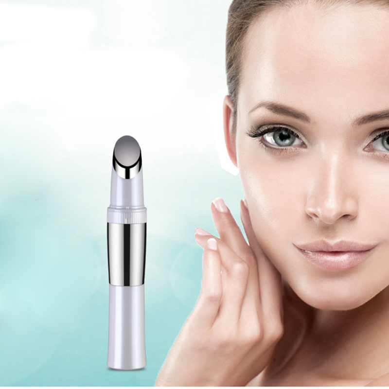 Face Massager Eye Health Care Electric Beauty  Wrinkle Removal Skin Wave Care Relieve Facial Wrinkle Acne Removal Massager 30 deep face cleansing brush facial cleanser 2 speeds electric face wash machine