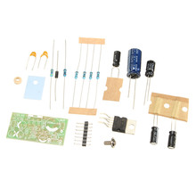 DC 9-24V DIY Tools TDA2030A Audio Power Amplifier Board Module Mono Kit Components New Electric Unit