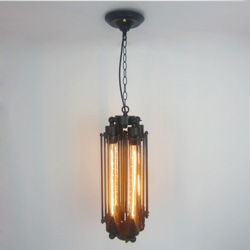 Retro Vintage 4Heads Steam Pipe Ceiling Pendant Lamp E27 Lights Loft Restaurant Master Bedroom Dining Room Hotel Bar Cafe a1 master bedroom living room lamp crystal pendant lights dining room lamp european style dual use fashion pendant lamps