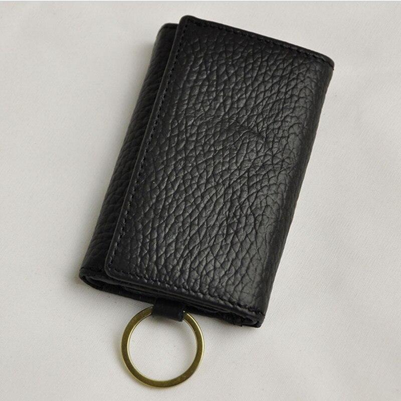 função carro chave caso moda Material : Cow Genuine Leather