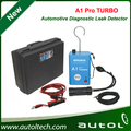 2016 New Arrival A1 Pro TURBO Automotive Diagnostic Leak Detector Smoke Powerful Tool to Fast Check System Leaks