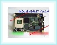 산업용 컴퓨터 마더 보드 HS6637 Ver: 1.0