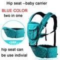 Novo assento do quadril para o portador de bebê portadores de bebê hot-venda suspensórios bebê CINTURA Slings Transportadora Frete Grátis