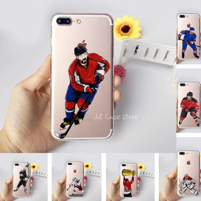 coque iphone 4 hockey