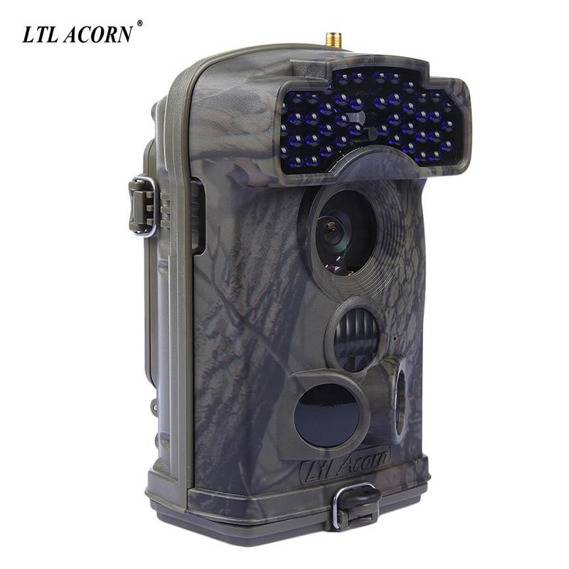 LTL ACORN 6310MC chasse caméra pièges Photo 1080 P 12MP HD sauvage caméra pièges 940NM infrarouge Trail étanche Scouting caméscope