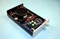 TA2022 belt protection circuit amplifier finished machine Computer power amplifier