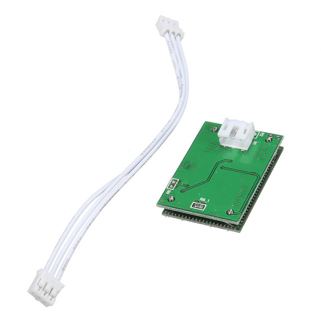 New Arrival 5.8GHZ Microwave Radar Sensor Module Smart Sensoring Switch 6-9M Home Control New Electric Unit