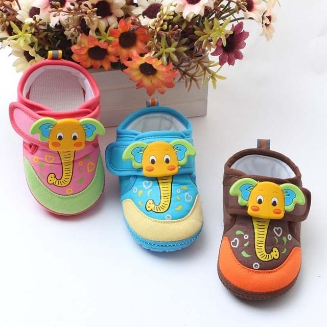Nuevo gimnasio linda 2013 zapatos de bebé 6 - 15 skidproof zapatos de bebé niño zapatos de bebé de suela suave caliente venta