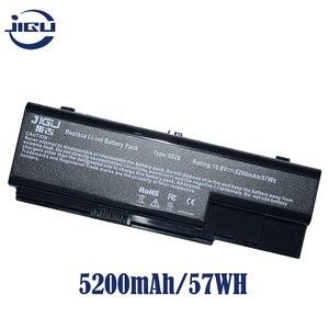 Image 3 - JIGU Laptop Battery For Acer Aspire 5942G 6530 6530G 6920 6920G 6930 5739 5739G 5910G 5920 5930 5930G 5935 5940 5942