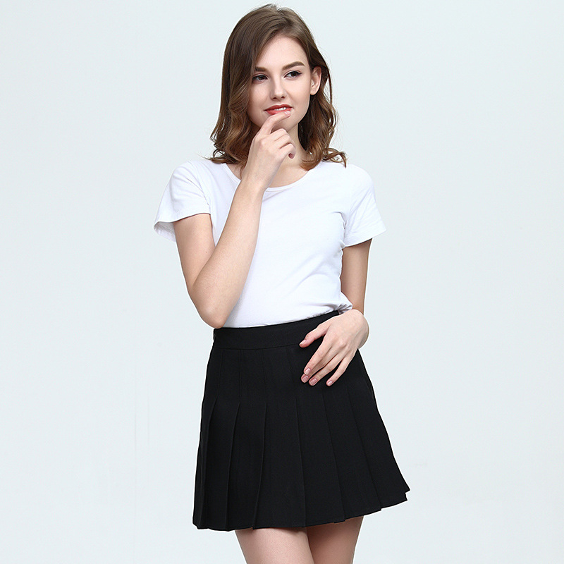 Short skirt (3)