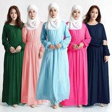 Malaysia Muslim Abaya Dress turkey font b Islamic b font Women lace sleeve dresses pictures jilbab