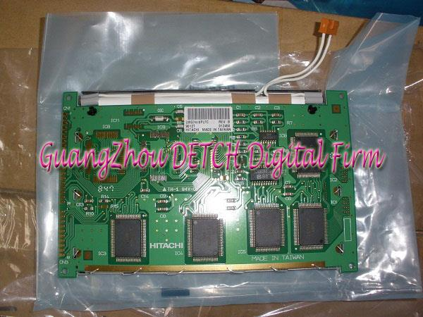 Industrial display LCD screenL MG7410PLFC LMG7410PLFC  original LCD screen used test worked month warranty original lcd 40z120a runtka720wjqz jsi 401403a almost new used disassemble