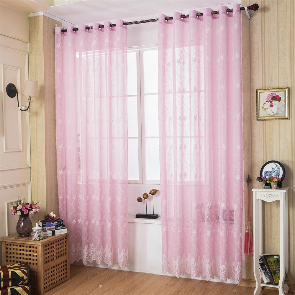 knitted tassel anthropologie window pom curtains hei treatments drapes curtain b