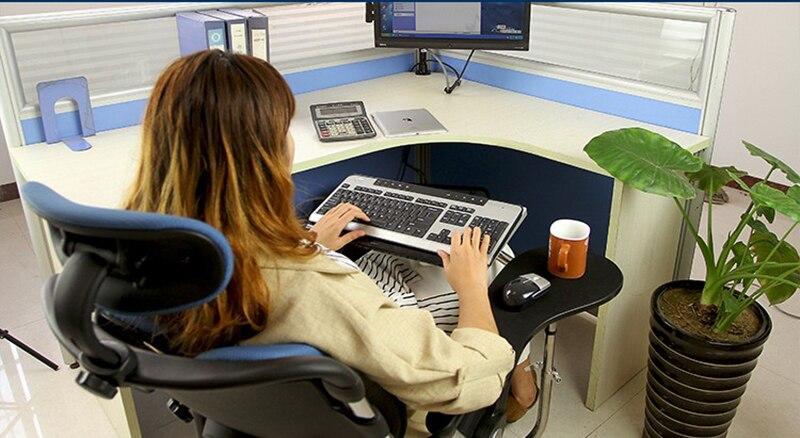 OK020 ամբիոնի բազկաթոռի հենակետային - Համակարգչային արտաքին սարքեր - Լուսանկար 4