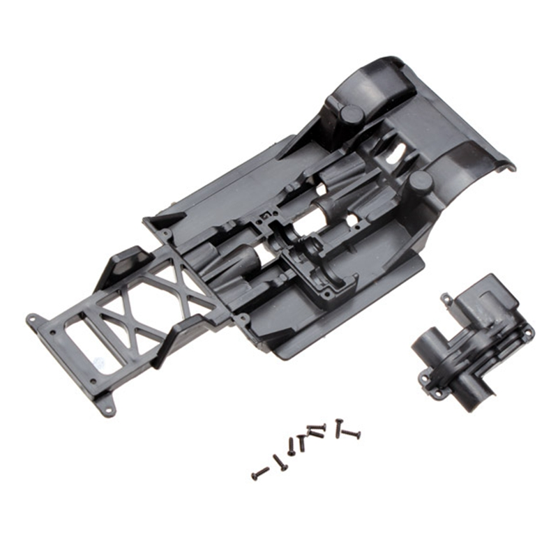 Hot Sale High Quality Orlandoo F150 OH35P01 KIT Parts Chassic Set SA0006 With Gear Box