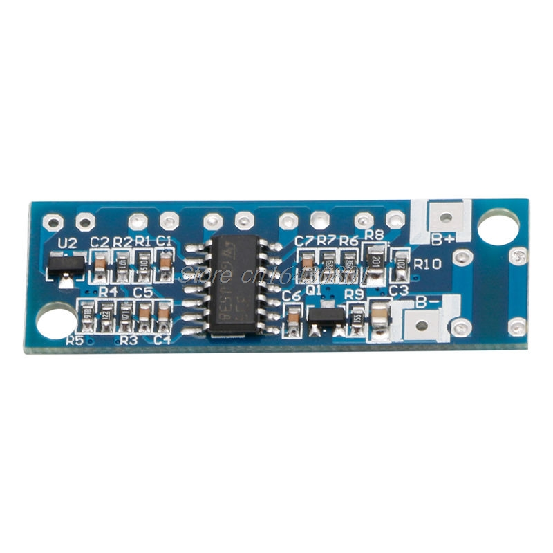 цена 2s 3s 4s 5s Lithium Charging Battery Capacity Percent Level LED Indicator S08 Drop ship