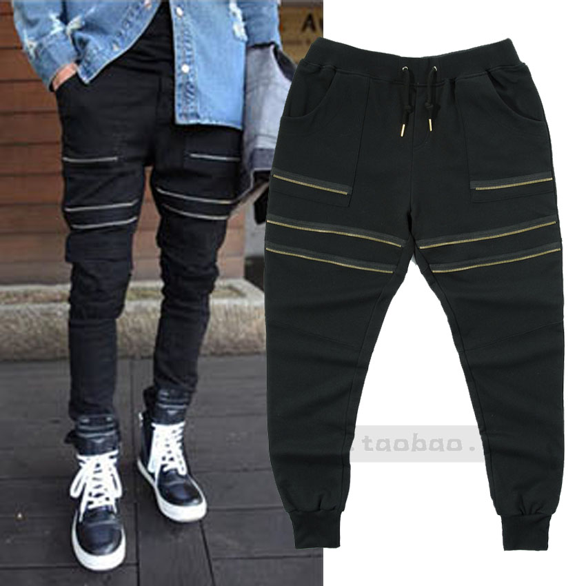 Why should I add Jogger pants to my wardrobe? -