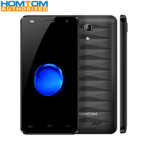HOMTOM HT26 4G Smartphone 4.5 inch Android 7.0 Quad-core MTK6737 1.3GHz 1GB RAM 8GB ROM