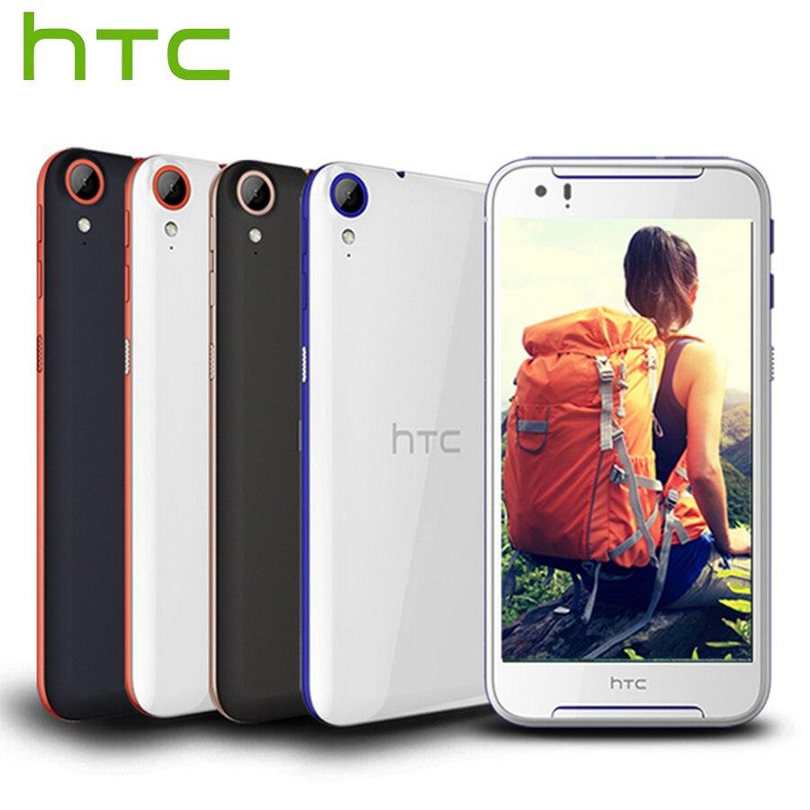 Original Nouveau HTC Desire 830 3 gb RAM 32 gb ROM 4g LTE Mobile Téléphone 5.5 pouce Octa Core double SIM 13 MP 2800 mah Android Smartphone