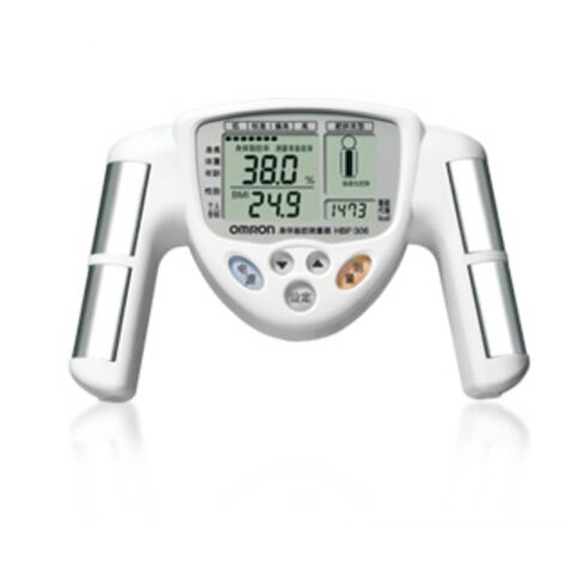 Body-Fat-Measuring-Instrument BMI Hand-Fat LCD General Rate Female High-Quality