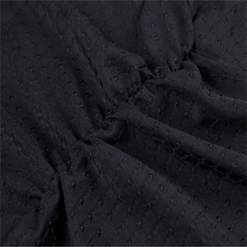 Legging Femme Noir WSL191202 | Workout-Calisthenics - 2