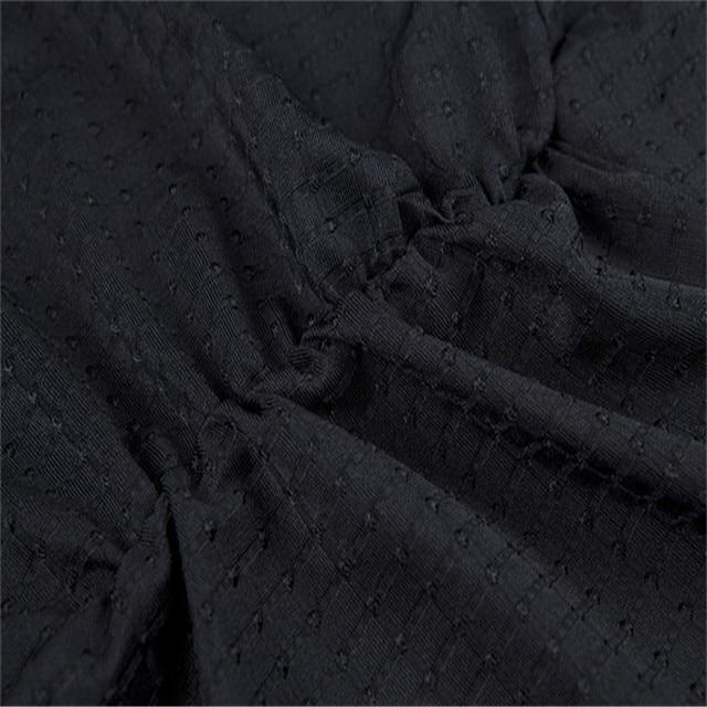 Legging Femme Noir WSL191202   Workout-Calisthenics - 2