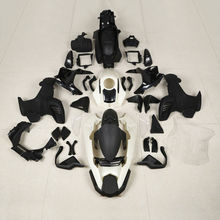 Motorcycle Unpainted Injection ABS Fairing Bodywork Kit For BMW K51 R1200GS Adventure 12-18 цены онлайн